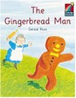 The Gingerbread Man 245語