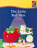 The Little Red Hen 409語