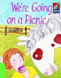 We're Going on a Picnic 308語