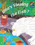Who's Stealing the Fish? 361語