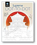 「Supreme Dot-to-Dot: Over 30 Famous Sites!」のサムネイル画像