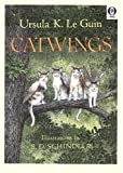 Catwings (Orchard Paperbacks)