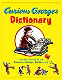 「Curious George's Dictionary」のサムネイル画像