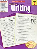 「Scholastic Success With Writing, Grade 5」のサムネイル画像