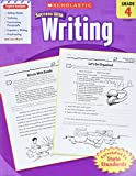 「Scholastic Success With Writing, Grade 4」のサムネイル画像