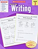 「Scholastic Success With Writing, Grade 3」のサムネイル画像
