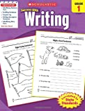 「Scholastic Success With Writing, Grade 1」のサムネイル画像