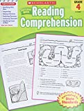 「Scholastic Success With Reading Comprehension, Grade 4」のサムネイル画像