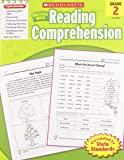 「Scholastic Success With Reading Comprehension, Grade 2」のサムネイル画像