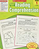 「Scholastic Success With Reading Comprehension: Grade 1」のサムネイル画像