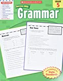「Scholastic Success With Grammar, Grade 5」のサムネイル画像