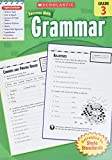 「Scholastic Success With Grammar, Grade 3」のサムネイル画像