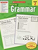 「Scholastic Success With Grammar, Grade 2」のサムネイル画像