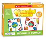 「Beginning Sounds Grades K-2 (Learning Puzzles)」のサムネイル画像