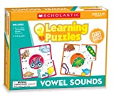 「Vowel Sounds (Learning Puzzles)」のサムネイル画像