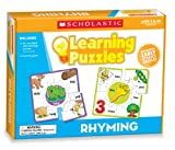 「Rhyming: Learning Puzzles」のサムネイル画像