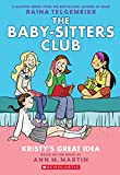 「The Baby-Sitters Club 1: Kristy's Great Idea (Baby-Sitters Club Graphix)」のサムネイル画像