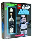 「The Official Stormtrooper Training Manual (Lego Star Wars)」のサムネイル画像
