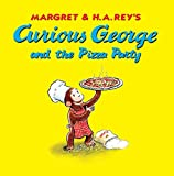 「Curious George and the Pizza Party」のサムネイル画像