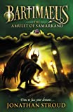 The Amulet of Samarkand (Bartimaeus Trilogy) 表紙画像