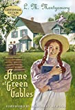 Anne of Green Gables (Anne of Green Gables Novels (Paperback))