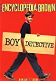 Boy Detective Encyclopedia Brown