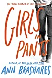 「Girls in Pants: The Third Summer of the Sisterhood (The Sisterhood of the Traveling Pants)」のサムネイル画像