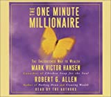 the one minute millionaire CD