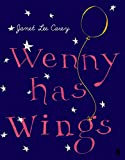 2008年3月16日/【Big Toe Books】Wenny Has Wings