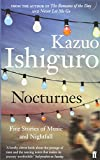「Nocturnes: Five Stories of Music and Nightfall」のサムネイル画像
