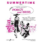 Summertime (A Minor): (piano/vocal/guitar) (Pvg a Minor)
