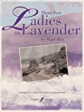 「Theme from Ladies in Lavender: Violin with Piano Accompaniment (Faber Edition)」のサムネイル画像