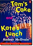Tom's Cake and Kate's Lunch 70語