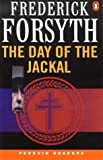 The Day of the Jackal (Penguin Joint Venture Readers)