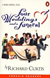 Four Weddings and a Funeral (Penguin Joint Venture Readers S.)
