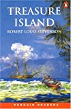 Treasure Island (Penguin Reading Lab, Level 2)