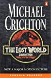 *LOST WORLD: JURASSIC PARK         PGRN4 (Penguin Readers: Level 4 Series)