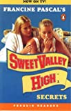 Sweet Valley High: Secrets (Penguin Readers: Level 2 Series)