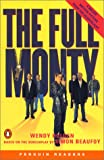The Full Monty (Penguin Readers:Level4)