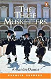 The Three Musketeers (PENG)