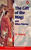 *GIFT OF THE MAGI & OTHER STORIES  PGRN1 (Penguin Reader, Level 1)
