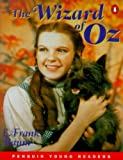 The Wizard of Oz 410語