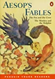 Aesop's Fables 300語