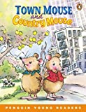 Town Mouse and Country Mouse 200語