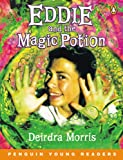Eddie and the Magic Potion 420語