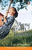 Anne of Green Gables, Level 2, Penguin Readers (Penguin Readers Simplified Text)