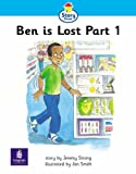 Ben is Lost Part1