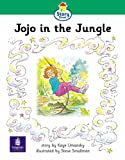 Jojo in the Jungle