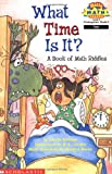 What Time is It? A Book of Math Riddles 280語