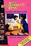 Claudia and Mean Janine (Baby-Sitters Club, 7)